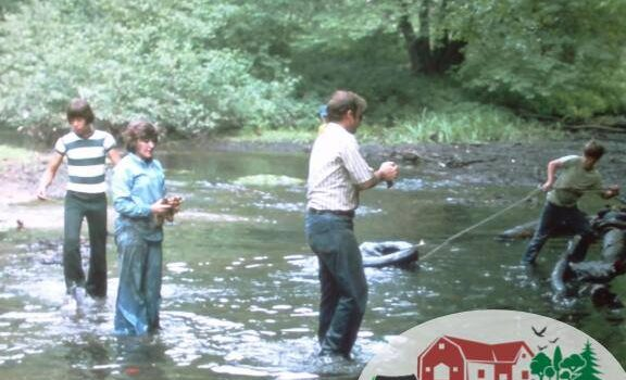January 29th – Cocheco River Clean-up, Strafford County